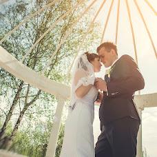 Wedding photographer Oleg Podyuk (DAVISDM). Photo of 18.05.2014
