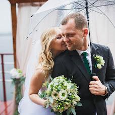 Wedding photographer Viktor Vysockiy (VikStrel). Photo of 20.04.2016