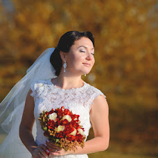 Wedding photographer Marina Balaneva (balaneva777). Photo of 07.01.2016