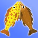Fish Tussles icon