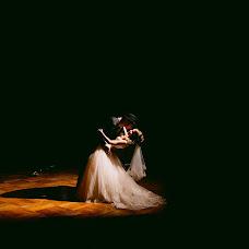 Wedding photographer Alina Sudakova (Alinoshka91). Photo of 05.05.2018