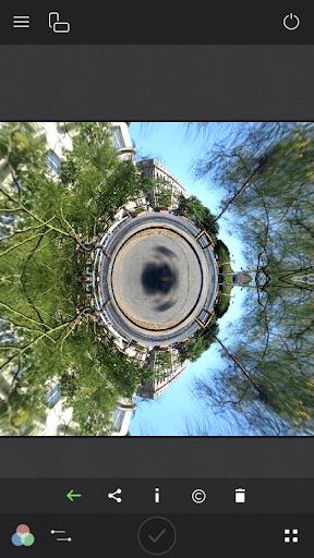 Cameringo+ Filters Camera 2.8.24 screenshots 5