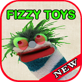 Fizzy Toy Show Collection