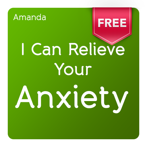 FREE Anxiety & Panic Relief