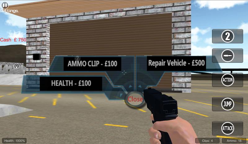 Скриншот Bus Driver 3D Simulator