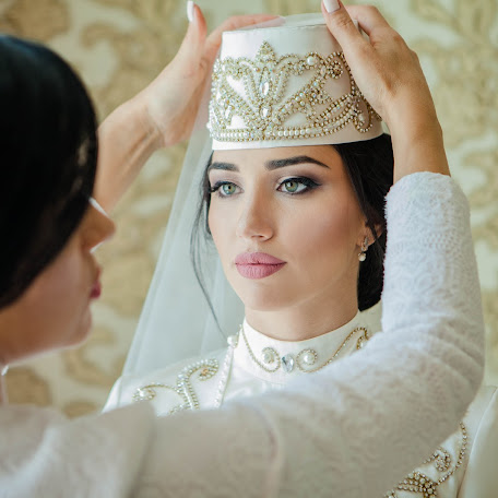 Wedding photographer Renata Nelitvinova (Laptich). Photo of 29.11.2016