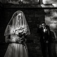 Wedding photographer Dmitriy Makarchenko (Makarchenko). Photo of 01.12.2017