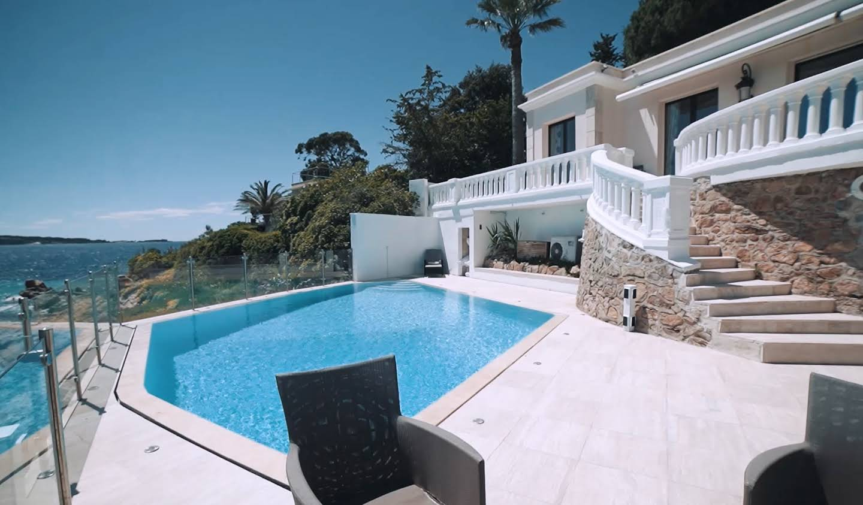 Maison avec terrasse Cannes