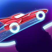Game Idle Rides - Neon Bike && Car Race APK for Windows Phone