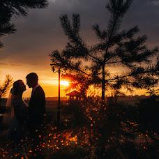 Wedding photographer Aleksandr Lobach (LOBACH). Photo of 21.08.2018