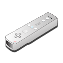 Wiimote Controller icon