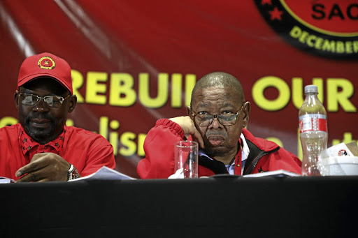 SACP members allowed to contest next elections - SowetanLIVE