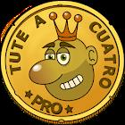 Tute a Cuatro PRO icon