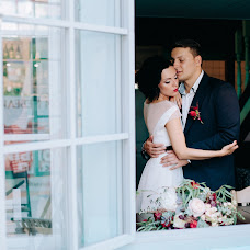 Wedding photographer Yuriy Slavin (Banzzi). Photo of 21.03.2016
