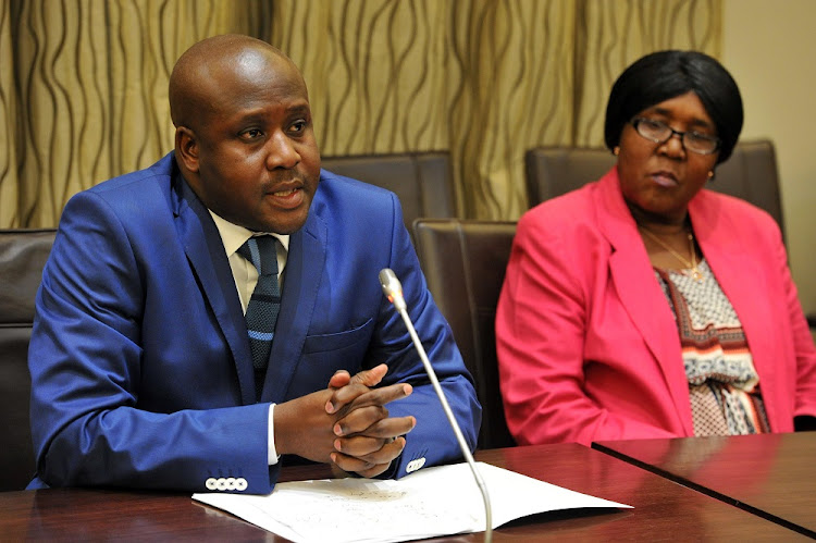 SCOPA wanted answers from Bongo after it emerged last week that at Transnet alone' only 7% of about 700 supply chain management employees had been vetted at the transport and logistics utility.