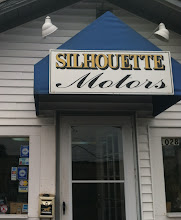 Photo: Silhouette motors in Brockton, MA proudly displaying their BBB Accreditation