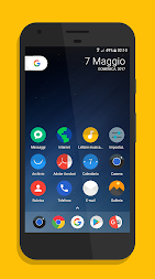 Flix Pixel - Icon Pack APK screenshot thumbnail 4