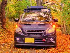 セルボ HG21S Gリミテッド 4WDのカスタム事例画像 らりさんさんの2020年11月08日17:27の投稿