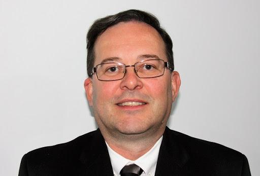 Infobip Senior Sales Manager, Andre Joubert.