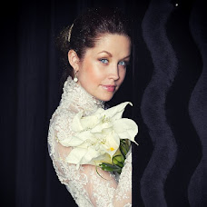 Wedding photographer Ekaterina Chibelyaeva (Chibelek). Photo of 25.01.2013