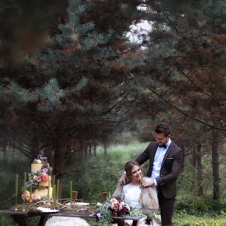 Wedding photographer Mariya Kutueva (mkutueva). Photo of 11.11.2016