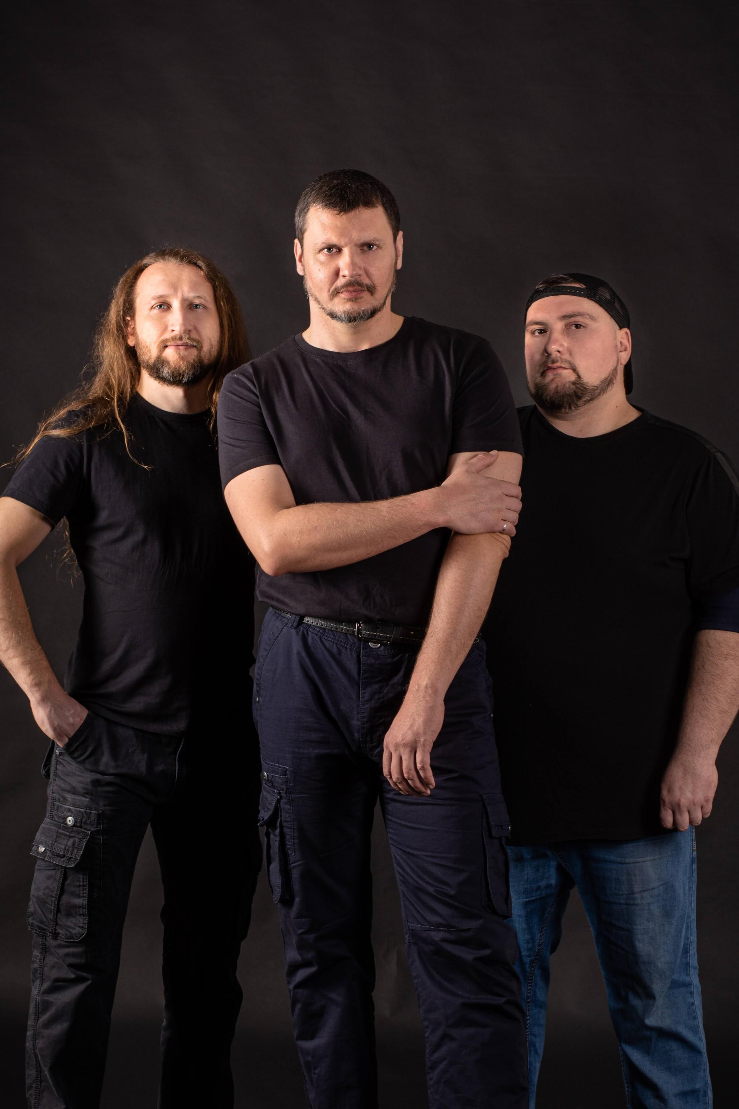 Фото галереи фолк-метал группы ЧУР