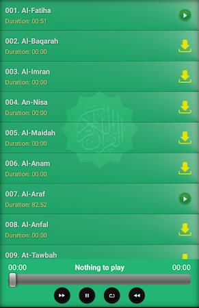 Islamic Calendar & Prayer Time 1.8 screenshot 2081433