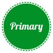 primary in green circle