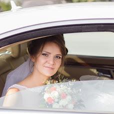 Wedding photographer Viktoriya Soloveva (Vickyart). Photo of 27.12.2016