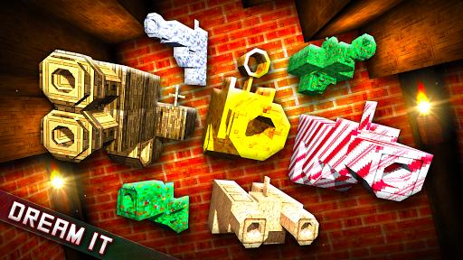 GunCrafter Holiday screenshots 1