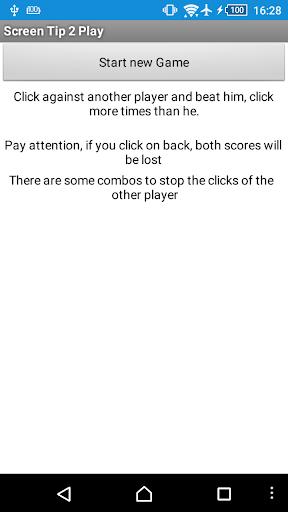 Screen Tip 2 Play