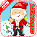Animated Christmas Stickers for WAStickerApps 2021 icon