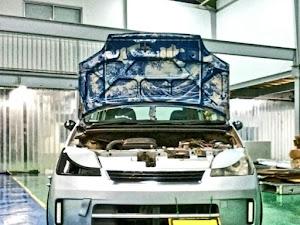 ミラ L250V バンのカスタム事例画像 Takao アカウント消えたので作り直しました。さんの2019年06月28日08:12の投稿