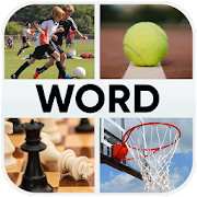 4 Pics 1 Word. Four Pictures, One Word. Words Game