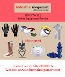 Honeywell safety equipment services - Industrial Megamart