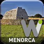 Menorca RunAway icon
