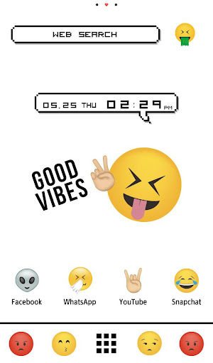 Wallpaper Emoji Paradise Theme 1.0.0 Windows u7528 1