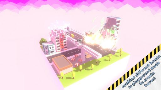 PC u7528 City Destructor - Demolition game 1
