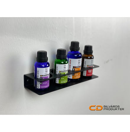 Shelf For Coatings