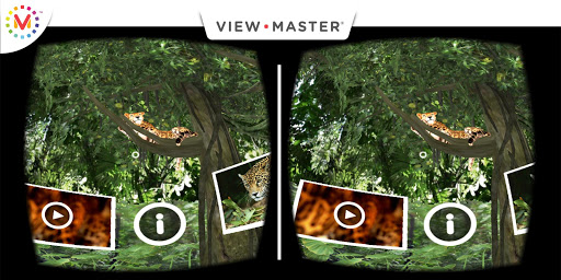 View-Master® Wildlife