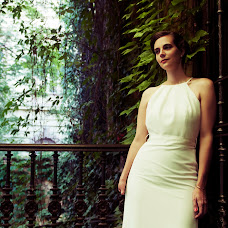 Wedding photographer Marian Szeidl (esmahphotography). Photo of 02.05.2018