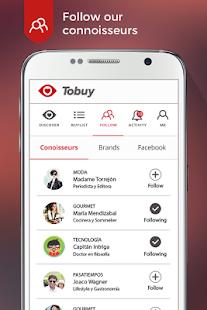 Tobuy - náhled