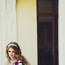 Wedding photographer Bayram Nuraliev (fashionable05). Photo of 05.09.2014
