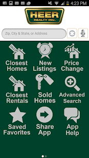 Heer Realty- screenshot thumbnail