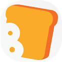 Bitesnap: Photo Food Tracker and Calorie Counter icon