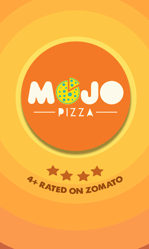MOJO Pizza - Order Pizza Online | Pizza Delivery for PC