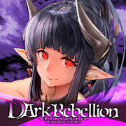 Dark Rebellion – ダークリベリオン v1.0.8 Mod Menu For Android