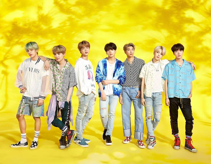 [迷迷音樂]BTS新曲日本五連霸 全球巡迴再開