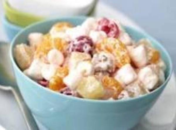Seven Cup Salad Recipe