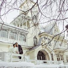 Fotograful de nuntă Sergey Novoselov (skill). Fotografia din 23.03.2016
